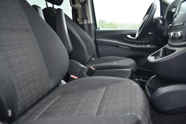 2016 Mercedes-Benz Metris Passenger Van Naugatuck, Connecticut 8