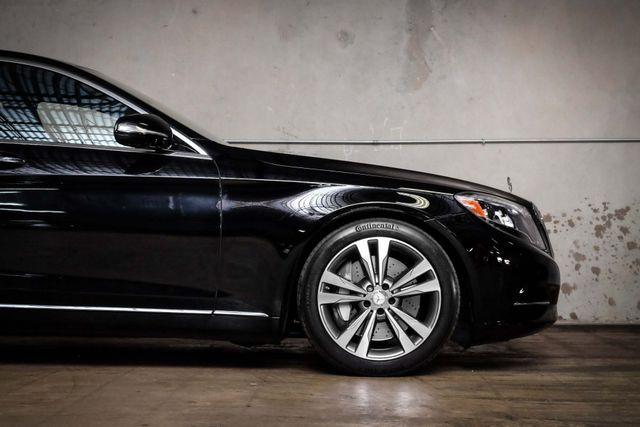 2016 Mercedes-Benz S 550 in Addison, TX 75001