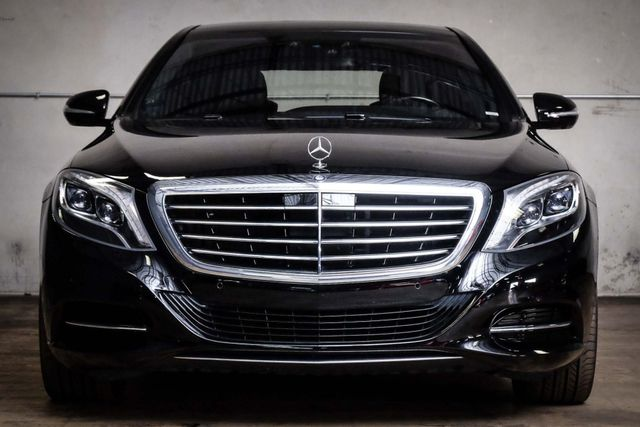 2016 Mercedes-Benz S 550 in Addison, TX 75001