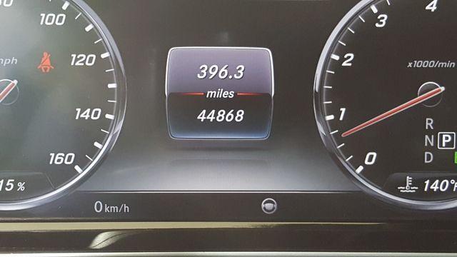 2016 Mercedes-Benz S 550 in Carrollton, TX 75006