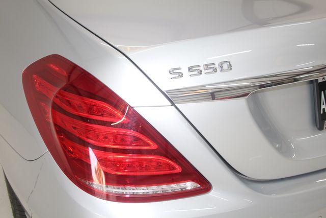 2016 Mercedes-Benz S 550 Houston, Texas 14