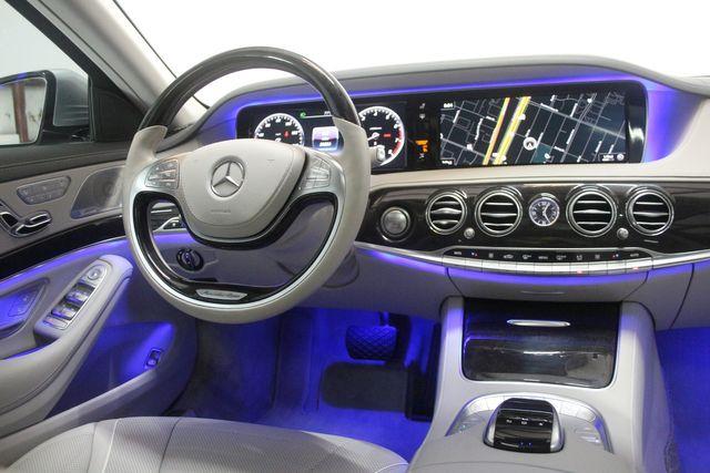 2016 Mercedes-Benz S 550 Houston, Texas 15
