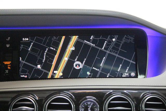 2016 Mercedes-Benz S 550 Houston, Texas 18
