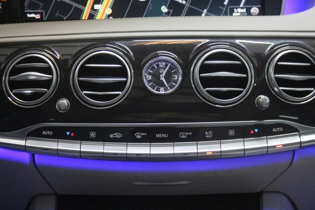 2016 Mercedes-Benz S 550 Houston, Texas 19