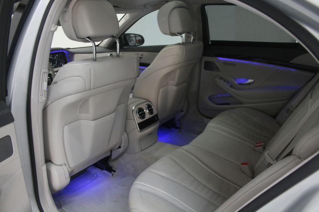 2016 Mercedes-Benz S 550 Houston, Texas 28