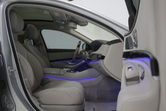 2016 Mercedes-Benz S 550 Houston, Texas 33