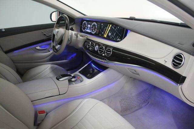 2016 Mercedes-Benz S 550 Houston, Texas 35