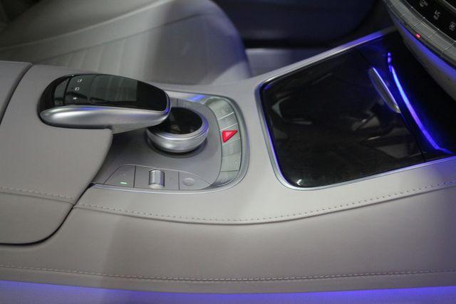 2016 Mercedes-Benz S 550 Houston, Texas 37