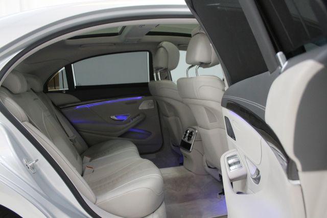 2016 Mercedes-Benz S 550 Houston, Texas 40