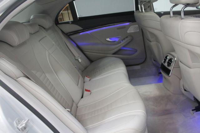 2016 Mercedes-Benz S 550 Houston, Texas 41