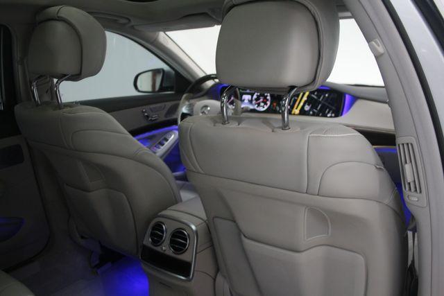 2016 Mercedes-Benz S 550 Houston, Texas 43
