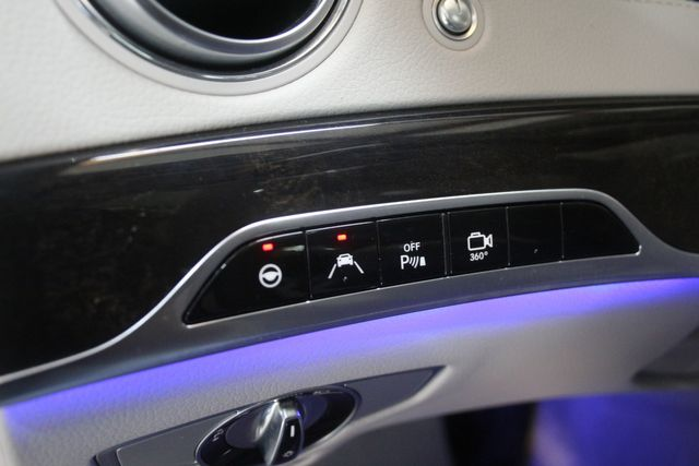 2016 Mercedes-Benz S 550 Houston, Texas 44
