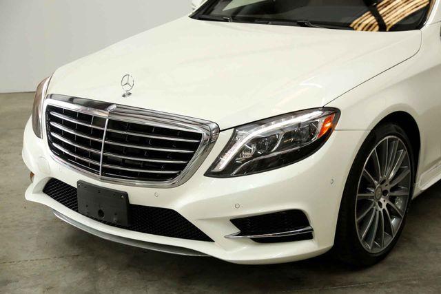 2016 Mercedes-Benz S 550 Houston, Texas 7