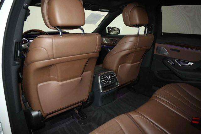 2016 Mercedes-Benz S 550 Houston, Texas 17