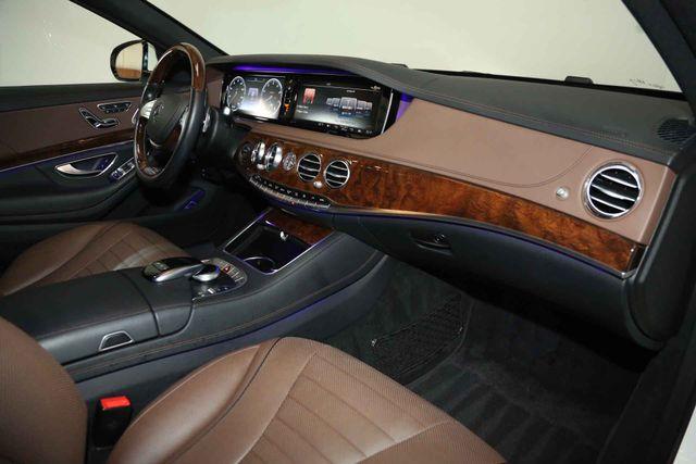 2016 Mercedes-Benz S 550 Houston, Texas 24