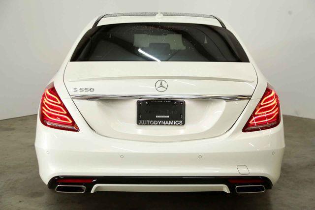 2016 Mercedes-Benz S 550 Houston, Texas 9