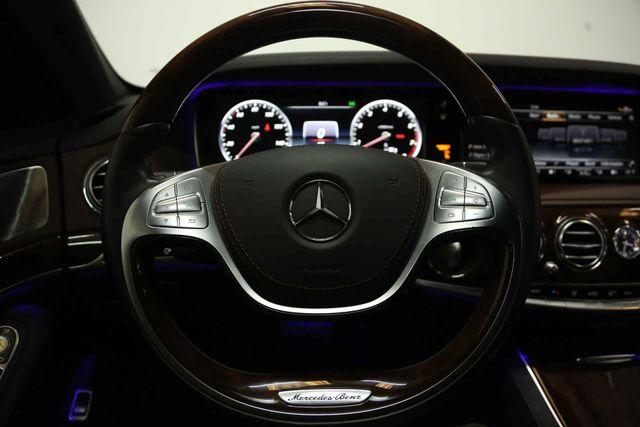2016 Mercedes-Benz S 550 Houston, Texas 26