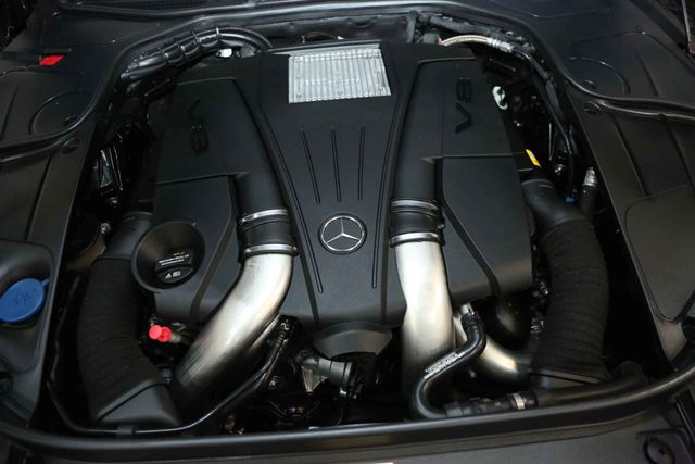 2016 Mercedes-Benz S 550 Houston, Texas 34