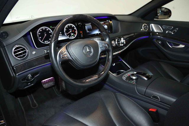 2016 Mercedes-Benz S 550 Houston, Texas 12