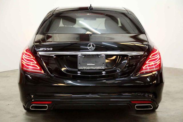 2016 Mercedes-Benz S 550 Houston, Texas 8