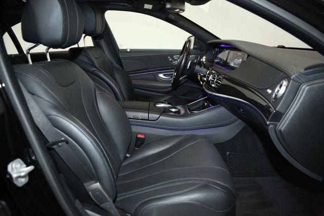 2016 Mercedes-Benz S 550 Houston, Texas 22