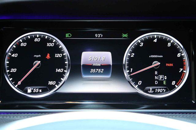 2016 Mercedes-Benz S 550 Houston, Texas 25