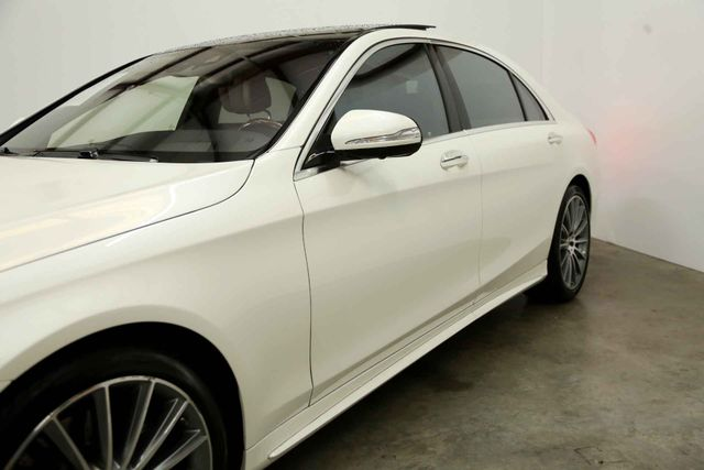 2016 Mercedes-Benz S 550 Houston, Texas 5