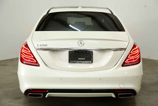 2016 Mercedes-Benz S 550 Houston, Texas 10