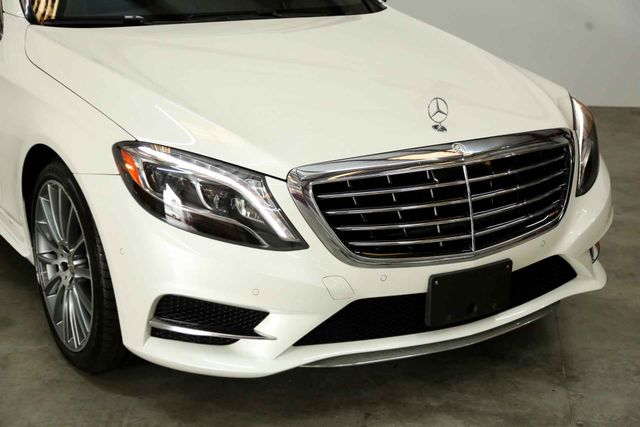 2016 Mercedes-Benz S 550 Houston, Texas 6