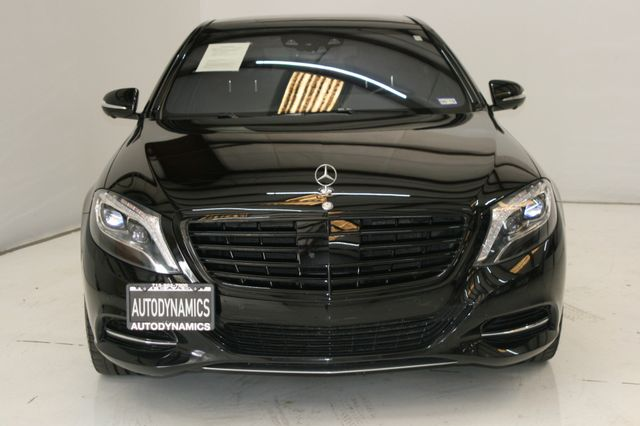 2016 Mercedes-Benz S 550 Houston, Texas 2