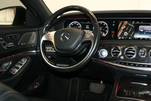 2016 Mercedes-Benz S 550 Houston, Texas 11