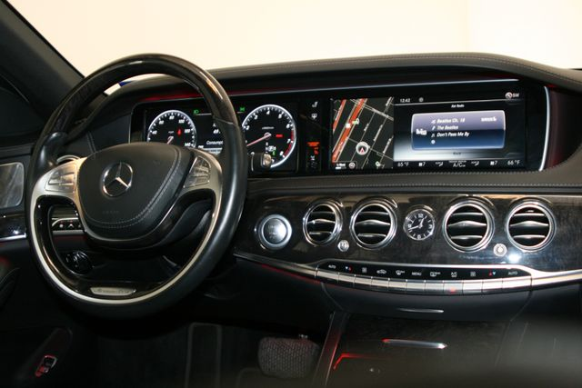 2016 Mercedes-Benz S 550 Houston, Texas 12