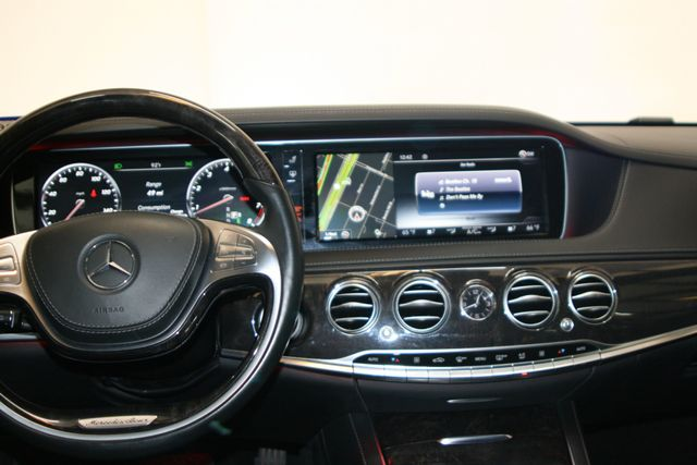 2016 Mercedes-Benz S 550 Houston, Texas 15