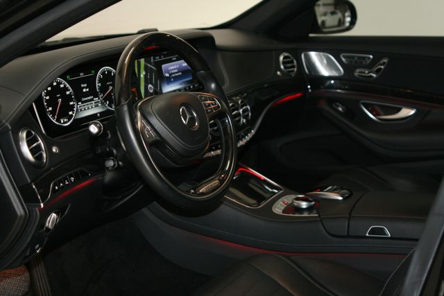 2016 Mercedes-Benz S 550 Houston, Texas 17