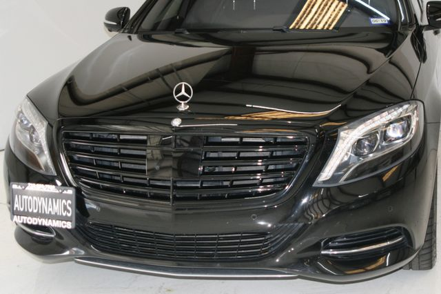 2016 Mercedes-Benz S 550 Houston, Texas 4