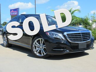 2016 Mercedes-Benz S 550  | Houston, TX | American Auto Centers in Houston TX