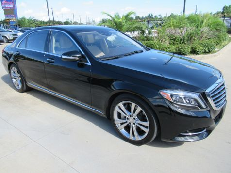 2016 Mercedes-Benz S 550  | Houston, TX | American Auto Centers in Houston, TX