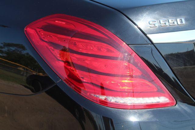 2016 Mercedes-Benz S 550 Houston, Texas 16