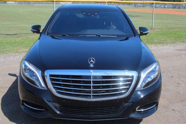 2016 Mercedes-Benz S 550 Houston, Texas 2