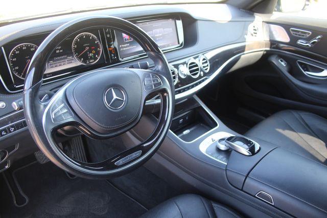 2016 Mercedes-Benz S 550 Houston, Texas 20
