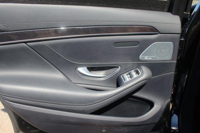 2016 Mercedes-Benz S 550 Houston, Texas 23