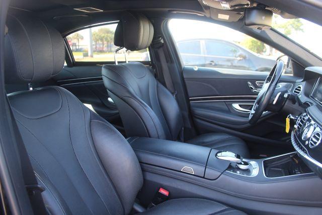 2016 Mercedes-Benz S 550 Houston, Texas 29
