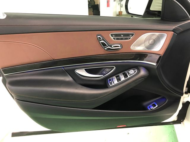 2016 Mercedes-Benz S 550 Sport Package Longwood, FL 12