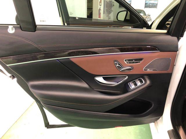 2016 Mercedes-Benz S 550 Sport Package Longwood, FL 15