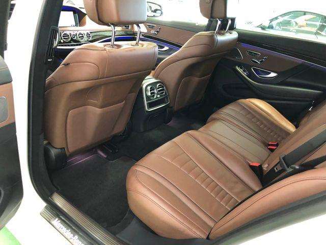2016 Mercedes-Benz S 550 Sport Package Longwood, FL 16