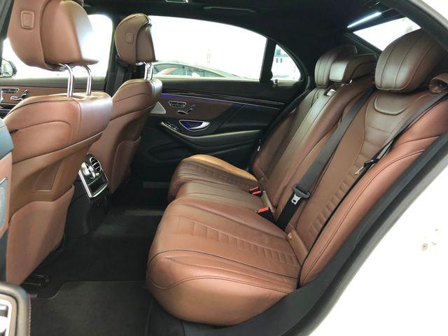 2016 Mercedes-Benz S 550 Sport Package Longwood, FL 17