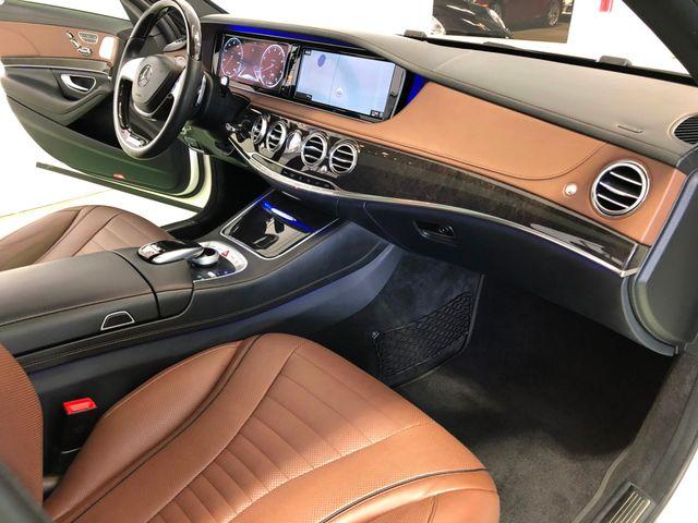 2016 Mercedes-Benz S 550 Sport Package Longwood, FL 18