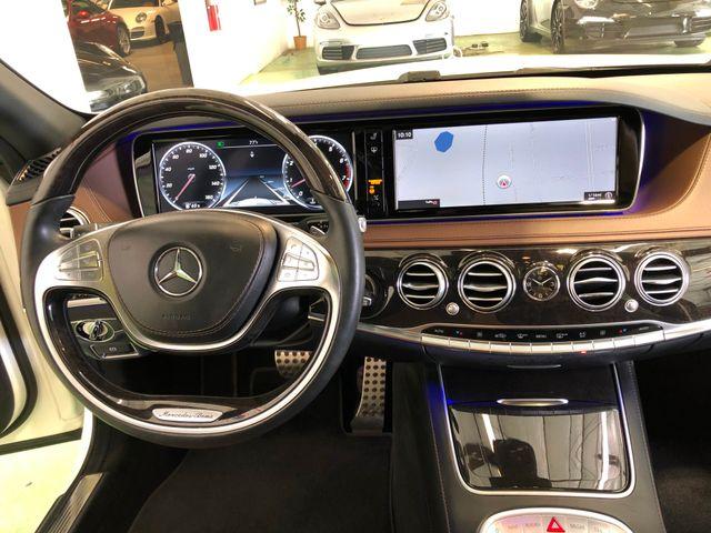 2016 Mercedes-Benz S 550 Sport Package Longwood, FL 19