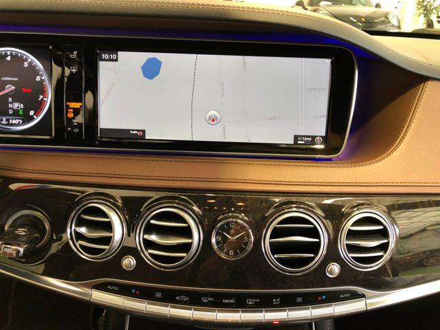 2016 Mercedes-Benz S 550 Sport Package Longwood, FL 20