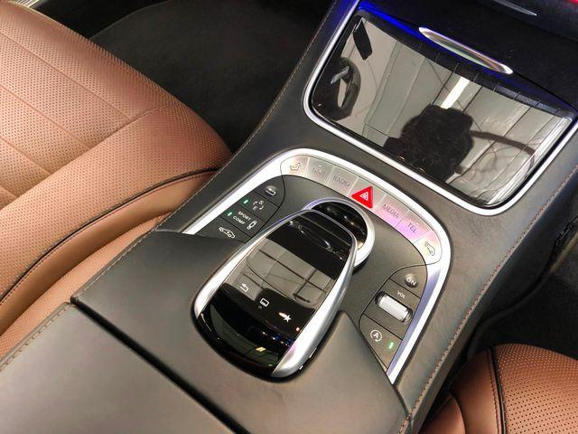 2016 Mercedes-Benz S 550 Sport Package Longwood, FL 21